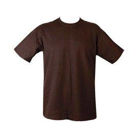 Kombat Military Plain T-shirt - Black