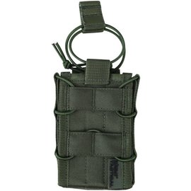 Kombat Delta Fast Mag Single - Olive Green