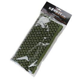 Kombat Shemagh - Green & Black