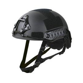 Kombat Fast Helmet Replica - Black