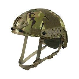 Kombat Fast Helmet Replica - BTP
