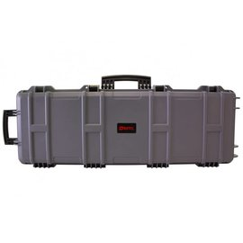 Nuprol NUPROL LARGE HARD CASE (WAVE FOAM) - GREY