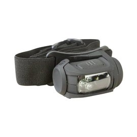 Kombat Predator Headlamp II - Stealth Black