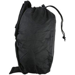 Kombat Covert Dump Pouch - Black