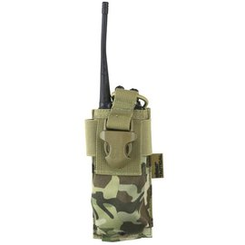 Kombat GPS Radio Pouch - BTP