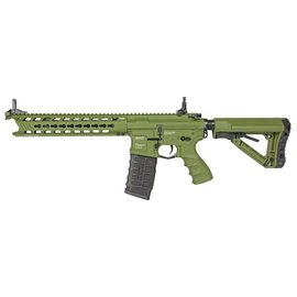 G&G G&G GC16 Predator Hunter Green with inbuilt Mosfet & ETU (GC Intermediate) (EGC-PTR-HTG-GNB-NCM)