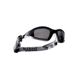 Bolle BOLLE TRACKER GOGGLES - TINTED WITH BAND AND STRAP