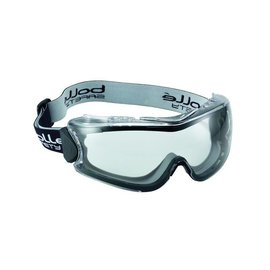 Bolle BOLLE 180 SAFETY GOGGLES - CLEAR