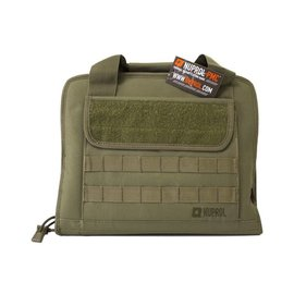 Nuprol NP PMC DELUXE PISTOL BAG - GREEN