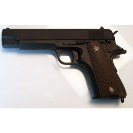 Cyma Cyma CM123 AEP Pistol (Black) (CYMA-CM123)