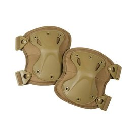 Kombat Spec-Ops Knee Pads - Coyote