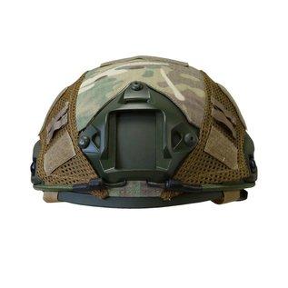 Kombat Fast Helmet Cover - BTP