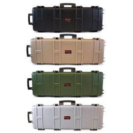 Nuprol Large Hard Case (PnP Foam) - Grey