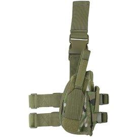 Kombat Tactical Leg Holster - BTP
