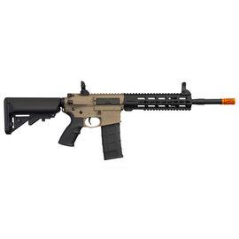 Tippmann Tippmann Commando AEG Carbine 14.5 in - Tan