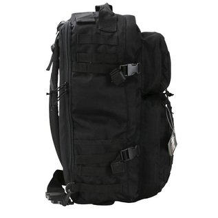 Kombat Tactical Sling Bag 30 Litre - Black
