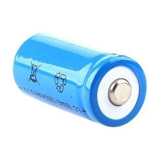 BigFoot Big Foot Heat CR123A Battery (3v Lithium)