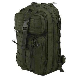 Kombat delta pack-olive green
