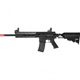 valken Rifle - Valken AR-1 Blk w/13/3000 w/Reg DOT/TC/EU