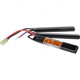 valken LiPo 11.1V 2000mAh 15/25c Triple Stick Style