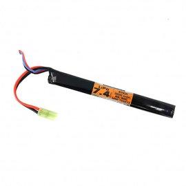valken LiPo 7.4V 1300mAh 25/50c Stick Style