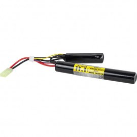 valken Valken Airsoft Battery - Li-Ion 11.1V 2500mAh Split Style(High Output)