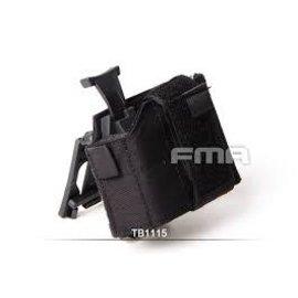 FMA FMA Universal Holster (TB1115-BK)