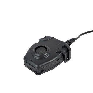 ZTac zTac zPeltor PTT Military Standard Version (Moto Connector)