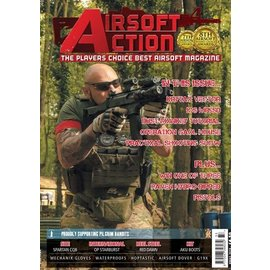 Airsoft Action Airsoft Action Xmas 2018 Edition