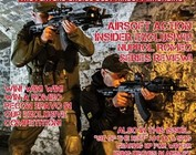 Airsoft Action Magazines