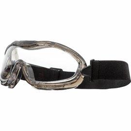 valken Goggle - Valken Airsoft Alpha - Smoked Grey