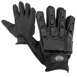 valken Valken Full Finger Plastic Back Gloves