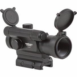 valken Optics - V Tactical Tactical Red Dot Sight 1x35T
