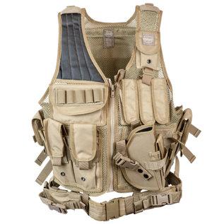 valken Valken Crossdraw Vest (Adult)