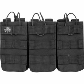 valken V Tactical Magazine Pouch AR Triple