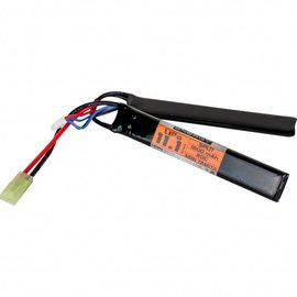 valken Valken Airsoft Battery - LiPo 11.1v 1200mAh 30c Split Style