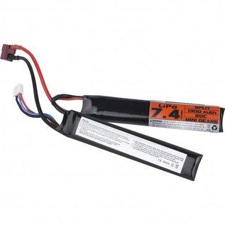 valken Battery - V Energy LiPo 7.4V 1300mAh 30C 2 Split(Dean)