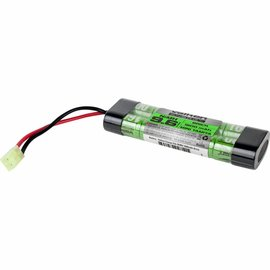 valken Valken Airsoft Battery - NiMH 9.6v 1600mAh Mini Brick Style