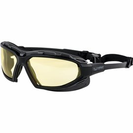 valken Airsoft Echo Goggles - Yellow