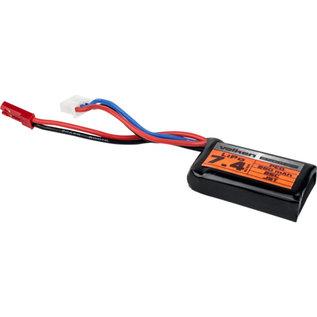 valken Valken Airsoft Battery - LiPo 7.4v 250mAh 25c PEQ Style
