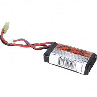 valken Valken Airsoft Battery - LiPo 7.4v 1300mAh 30c PEQ Style