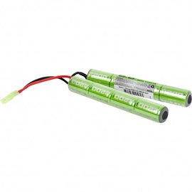 valken Valken Airsoft Battery - NiMH 9.6V 2200mAh Split Style