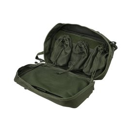 Kombat Medic Side Pouch - Olive Green