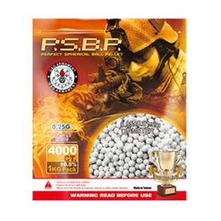 G&G G&G PERFECT 0.25G/ 1KG (4000R)