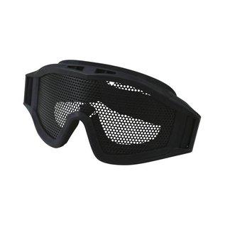 Kombat Operators Mesh Goggles - Black