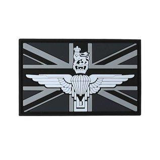 Kombat Parachute Regiment Patch