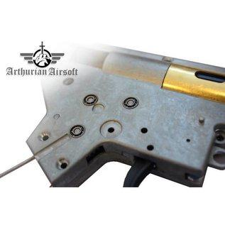Arthurian Airsoft ARTHURIAN AIRSOFT EXCALIBUR VETERAN M16 AEG