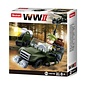 Kombat Sluban - B0678B (WWII Allied Jeep)