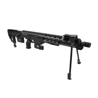 S&T S&T DSR-1 SPRING POWER W/O SCOPE AND MOUNT (BK)
