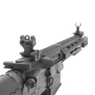 KING ARMS KING ARMS M4 TWS M-LOK CARBINE ULTRA GRADE II - BLACK